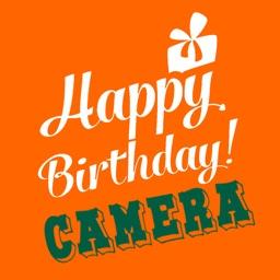 Happy Camera: Happy Birthday Gifs & Photo Quotes