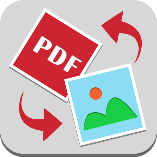 PDF to Image Convert Pro
