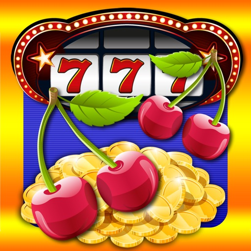 Wild Cherry Slots Machine - Free 777 slots