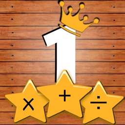 Number King: a Math Logic Puzzle Game