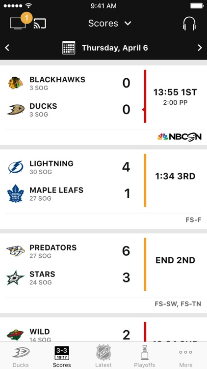 NHL screenshot-2