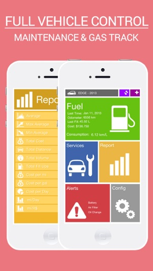 AutoCare on the App Store