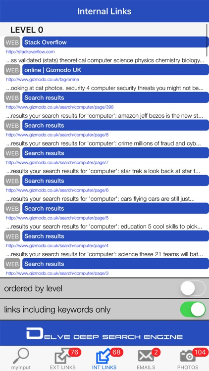 Delve into Information Technology screenshot-4