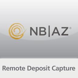 NB|AZ ANYTIME DEPOSITS® Mobile RDC