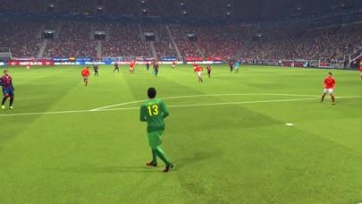 Score Real Soccer 2016のおすすめ画像4