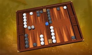 Backgammon – Hardwood Online Multiplayer + Solo