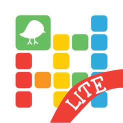 Animal Crosswords Lite - Crossword for kids
