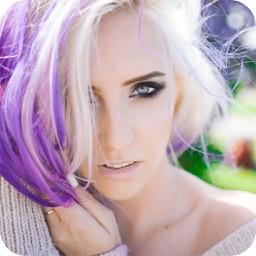 Snap Dye Pro - Hair Color Changer
