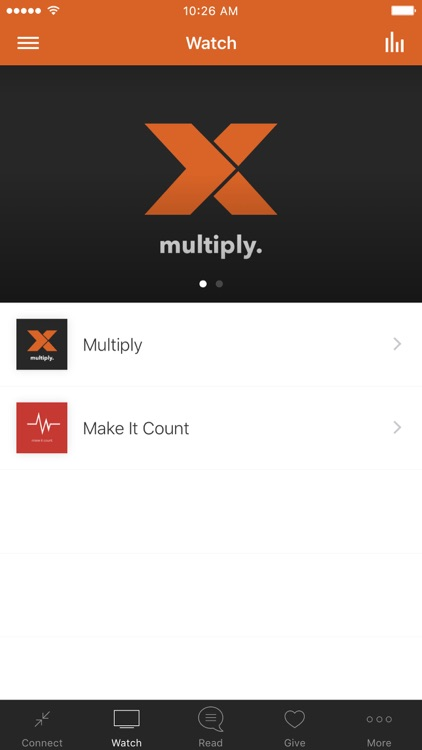 Multiply - Florence Baptist