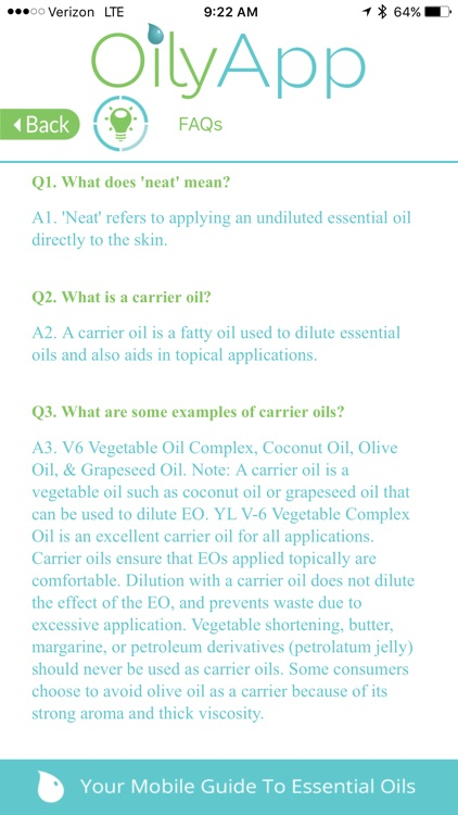 Oily_App screenshot-3