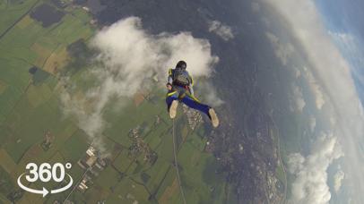 Download VR Skydiving Simulator - Flight & Diving in Sky for Pc