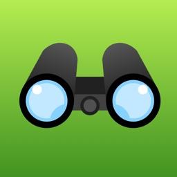 HD Telescope- Make your phone be telescopes