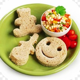 Kids Recipes - Tips for Healthy Food For Child