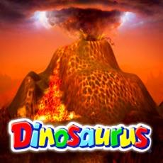 Activities of Dinosaurus al rescate