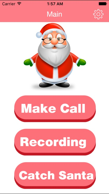 Santa Claus Calls You Video + screenshot-4