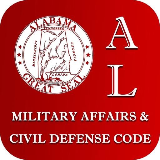 Alabama Military Affairs and Civil Defense