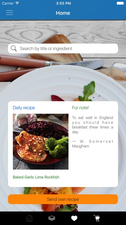Fish Recipes for You!