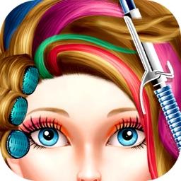 Hand Make Hair Salon