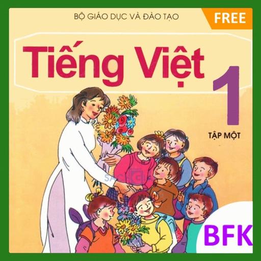 Tieng Viet 1 - Tap 1 Free