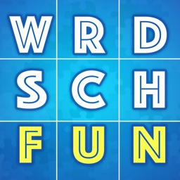 Word Search Fun - Free Word Puzzle Game