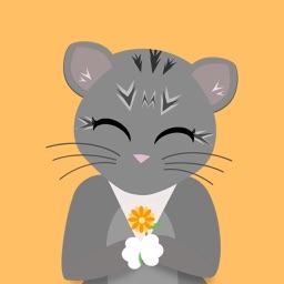 Ponzu the Cat