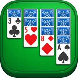 Pc Mini Game - Solitaire Classic
