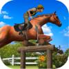 Muhammad Arif Jamil - Horse Forest Riding simulator - pro artwork