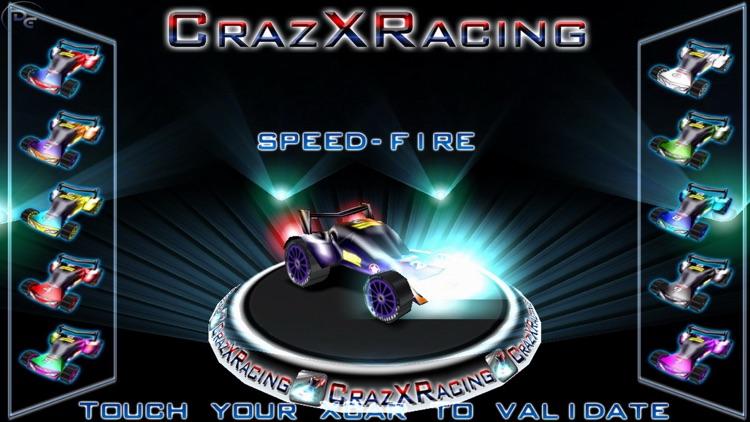 CrazXRacing Ad screenshot-4