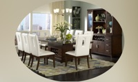 Dining Rooms Design Ideas