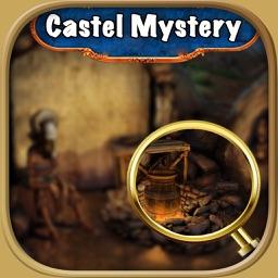 Castel Mystery - Hidden Object