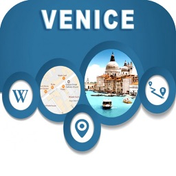 venice Italy - Maps - Navigation & Transport
