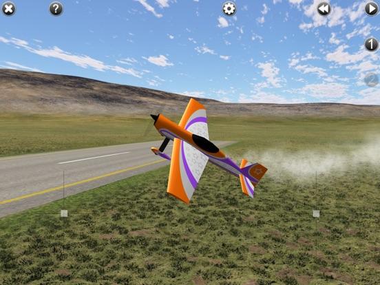 PicaSim - Flight Simulator на iPad