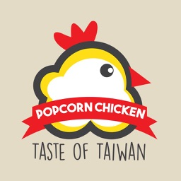 Taiwan Popcorn Chicken