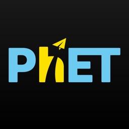 PhET Simulations