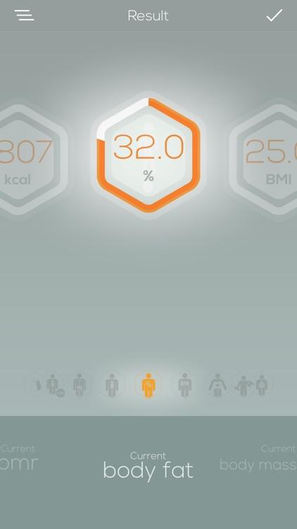 My TANITA – Healthcare App screenshot-3