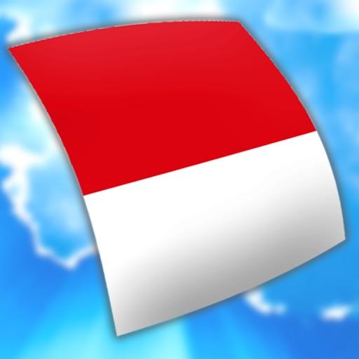 Learn Indonesian FlashCards for iPad