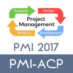 PMI: Agile Certified Practitioner (PMI-ACP)