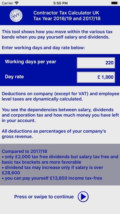 payroll tax calculator 2018 free