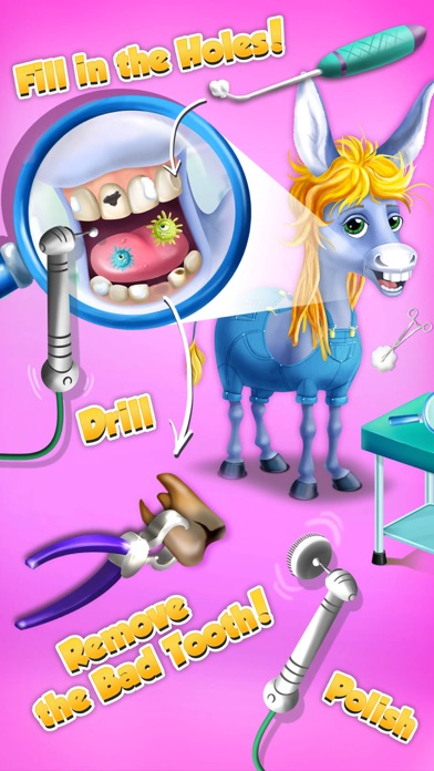 Farm Animal Hospital 3 screenshot 4
