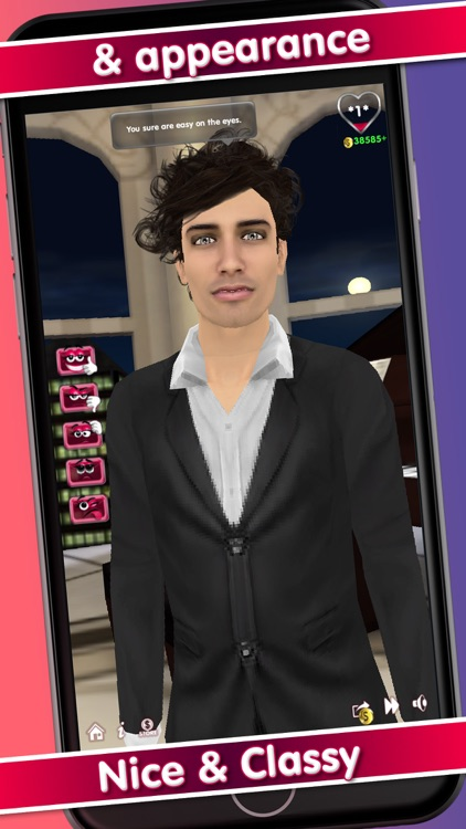 My Virtual Boyfriend - Free to Date screenshot-3