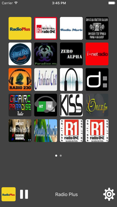 Radio Mauritius - All Radio Stations