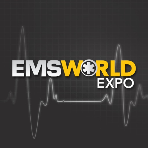EMS World Expo 2016 icon