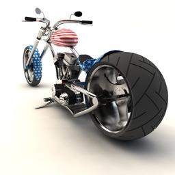 Motorcycle Bike Race - Free 3D Game Awesome How To Racing Top American  Harley Bike Race Bike Game