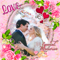 App Icon for Love Memory Photo Frames App in Greece IOS App Store