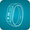 Qilive smartband app is designed to work with Qilive smartband activity tracker