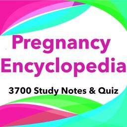 Pregnancy Encyclopaedia App- 4300 Terms & Quizzes