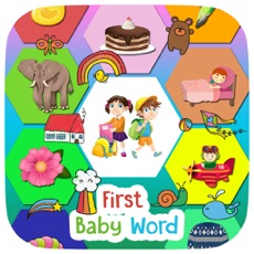 Activities of First Baby Words For Kids and Toddlers