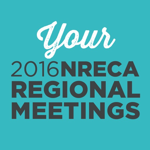 NRECA Regional Meetings 16