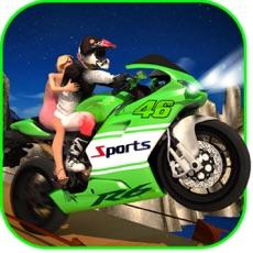 Activities of Crazy Racing Moto City
