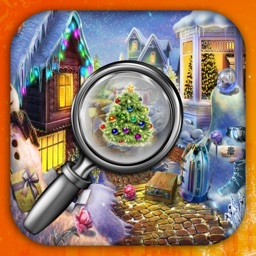 Hidden Objects Of A Christmas Facts